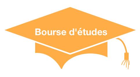 TTS Programme de bourses d'études